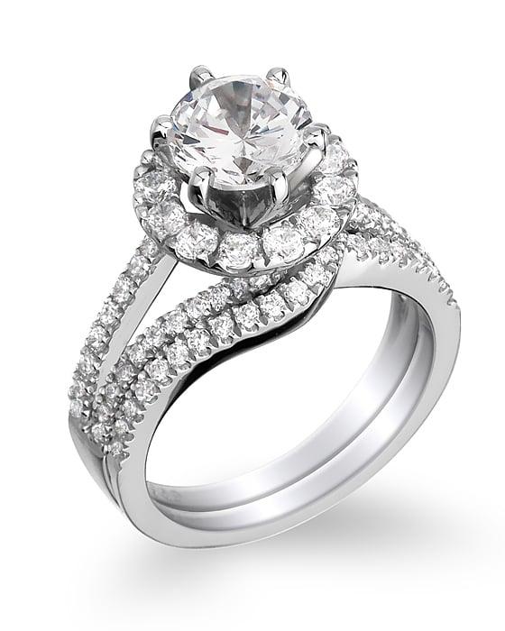 Engagement Rings Wedding Bands In Battle Creek Mi King Jewelers
