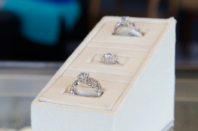 Engagement Rings at King Jewelers
