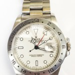 Rolex watch - available at King Jewelers Battle Creek