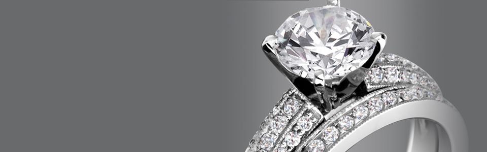 Learn More About Custom Engagement Rings